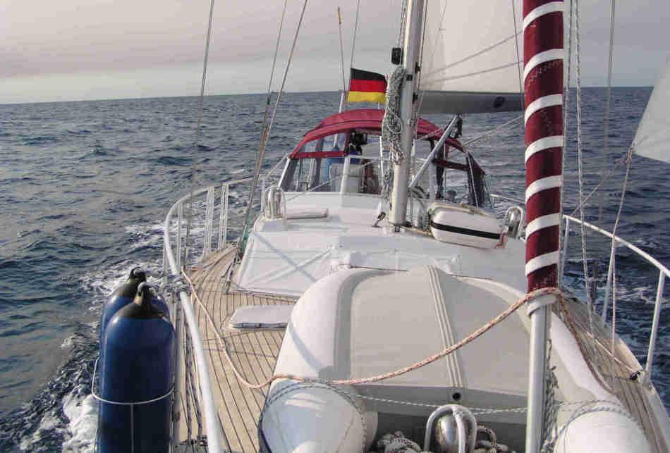 reinke yacht gebraucht